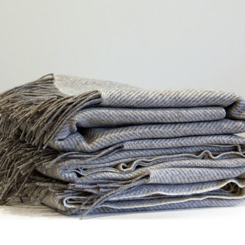 Herringbone Throws - Wedding Hire Wanaka - Major & Minor