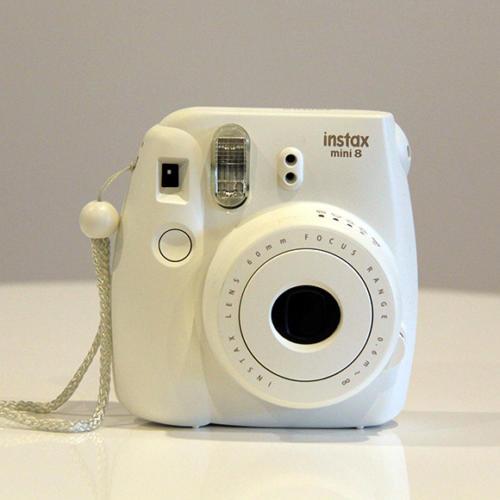 Polaroid Camera Hire Wanaka - Major & Minor