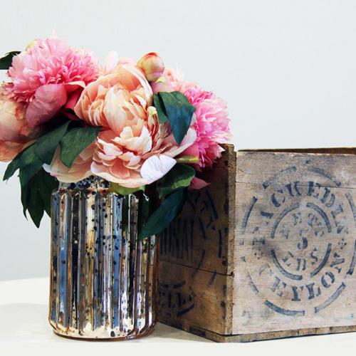 Wooden Teabox - Wedding Hire Wanaka - Major & Minor