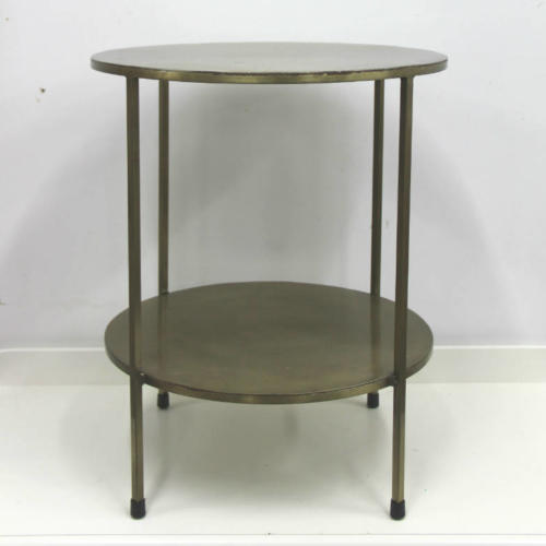 Benny Bronze Table - Major and Minor - Wedding and Party Hire Wanaka