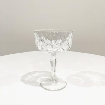Champagne Goblet - Wedding Glasses - Wanaka Wedding Hire - Wanaka Party Hire - Major and Minor Hire