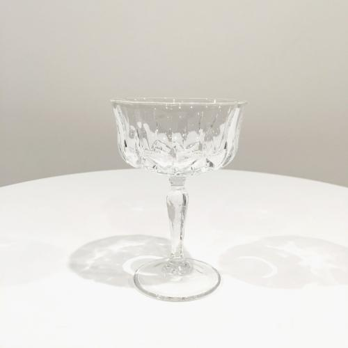 Champagne Goblet - Wedding Glasses - Wanaka Wedding Hire - Wanaka Party Hire - Major and Minor Hire