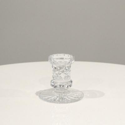 Crystal Candlesticks 4 - Major and Minor - Wedding and Party Hire