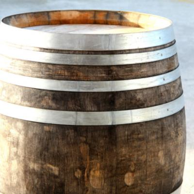 Wine Barrel - Close up - Major and Minor Hire - Wanaka and Queenstown - Party Hire