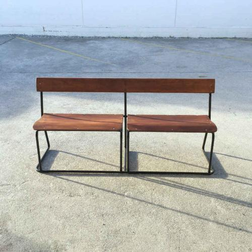 Wooden Benchseats - Major and Minor - Wedding and Party Hire Wanaka