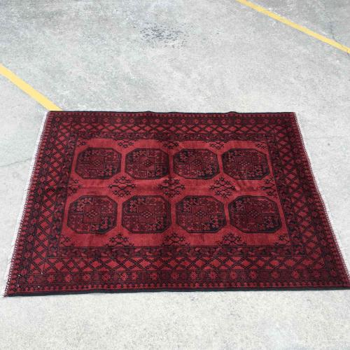 Handmade Rug Large - Major and Minor - Wedding Hire - Wanaka Hire - Events and Weddings