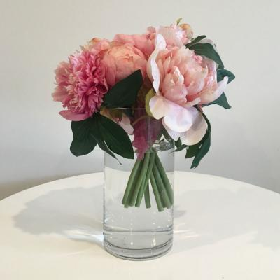 Glass Cylinder - Medium - Wanaka Wedding Hire - Queenstown Weddings and Events