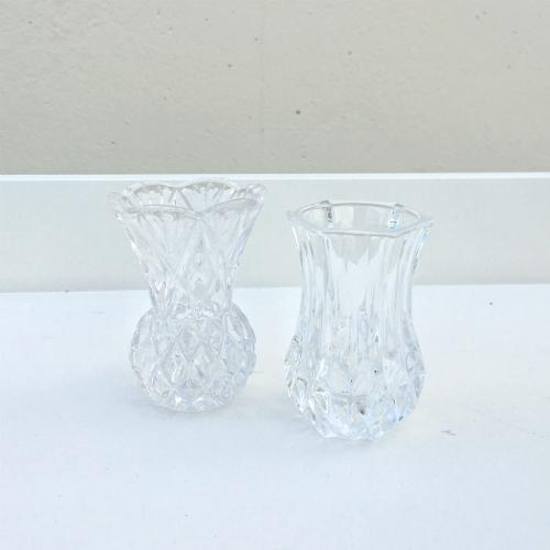 Bud Vase - Wanaka Weddings and Events - Wedding Hire - Major and Minor