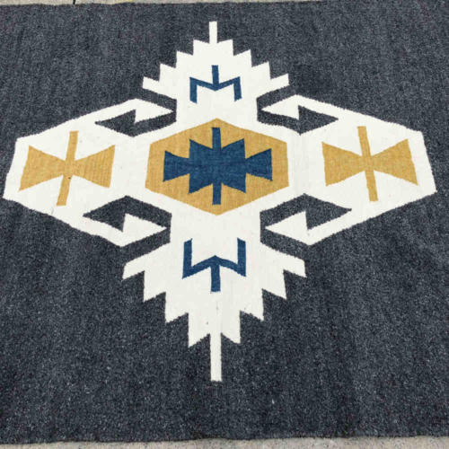Aztec Rug - Pattern - Wanaka Wedding and Party Hire - Wanaka Event Hire - Major and Minor Hire