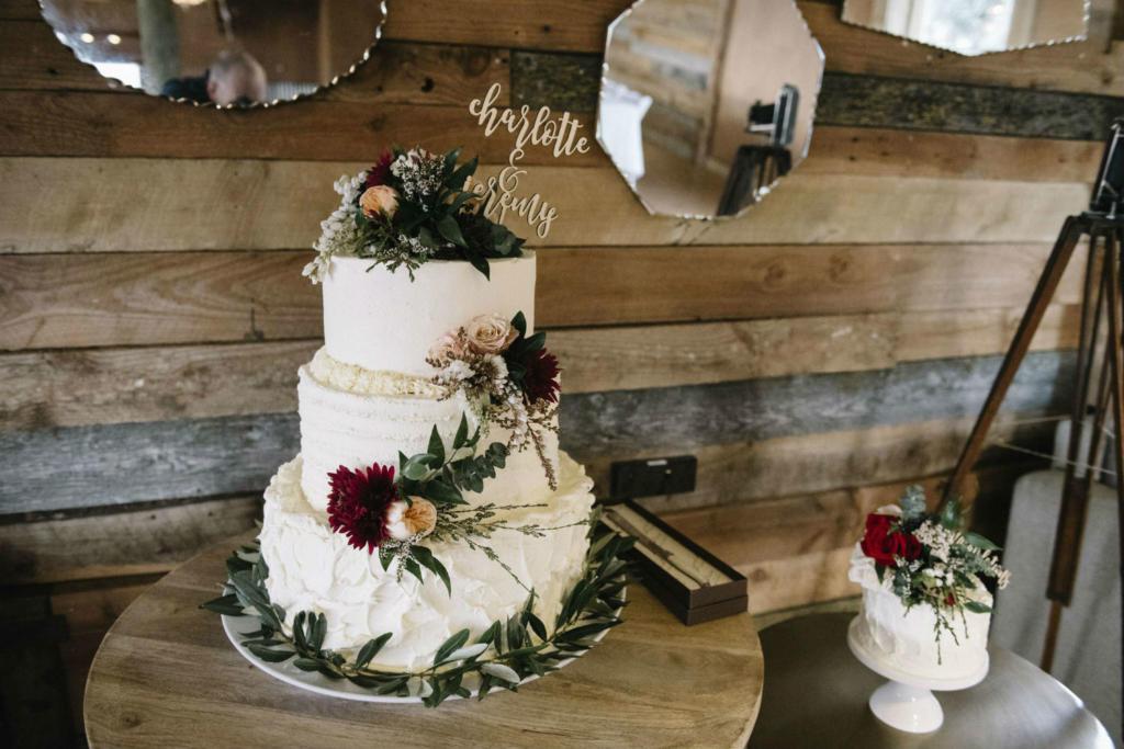 Wedding Ideas - Corbridge 1