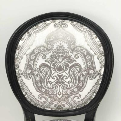 French Signing Chair _ Back Close Up _ Wanaka Weddings and Events _ Major and Minor Hire