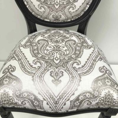 French Signing Chair _ Close Up _ Wanaka Weddings and Events _ Major and Minor Hire