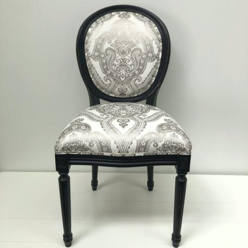 French Signing Chair _ Wanaka Weddings and Events _ Major and Minor Hire
