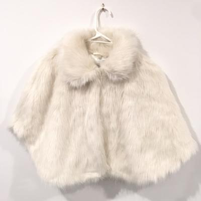 Fur Cape White _ Wanaka Weddings and Events _ Major and Minor Hire