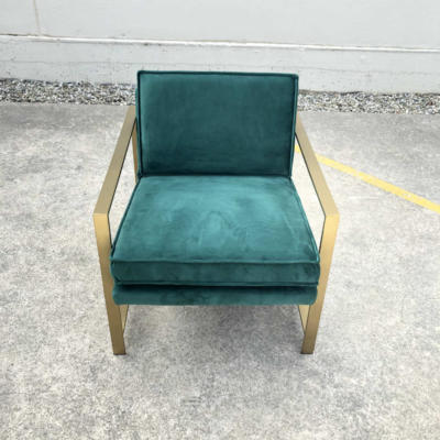 Lola Velvet Chair - Wanaka Wedding Hire - Wanaka Wedding and Events - Queenstown Furniture