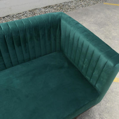Lucy Lounger Closeup - Wanaka Wedding Hire - Wanaka Wedding and Events - Queenstown Furniture