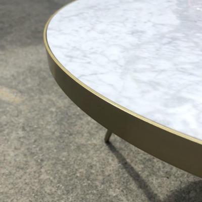Martha Coffee Table - Side - Wanaka Wedding Hire - Queenstown Wedding Hire - Event Furniture
