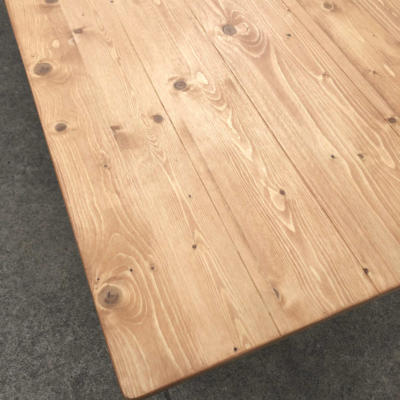 Wooden Dining Table Top - Wanaka Wedding Hire - Wanaka Wedding and Events - Queenstown Furniture