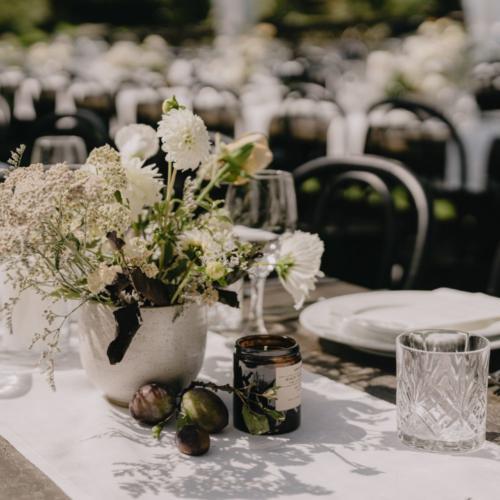 Crystal Glass Lowball _ Wanaka Wedding Hire _ Queenstown Wedding Hire _ Major and Minor