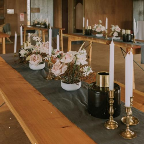 Decor _ Example _ Wanaka Wedding Hire _ Queenstown Wedding Hire _ Major and Minor