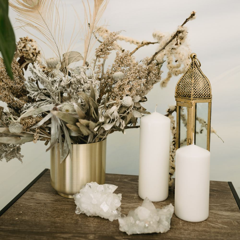 Gold Pot _ Styled _ Wanaka Wedding Hire _ Queenstown Wedding Hire _ Major and Minor