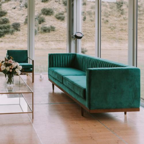 Lucy Lounger _ Styled _ Wanaka Wedding Hire _ Queenstown Event Hire
