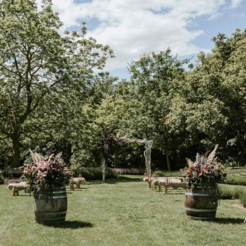 Wine Barrel _ Styled _ Events and Weddings _ Wanaka Queenstown _ Major and Minor Hire