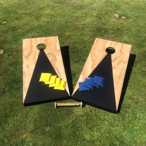 Cornhole Game _ Lawn Game _ Event Games _ Wedsing Game