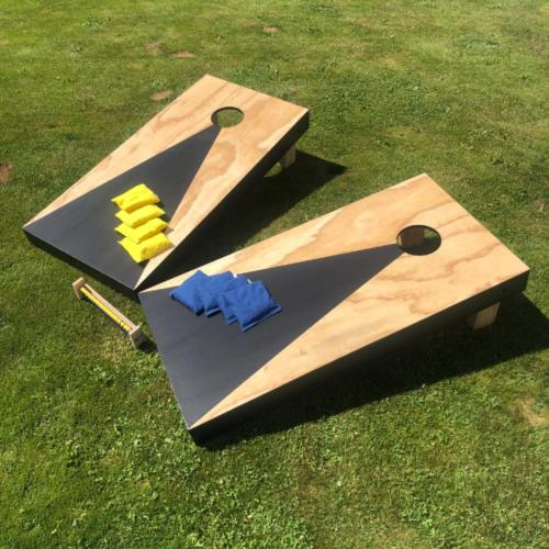 Cornhole _ Lawn Games _ Outdoor Games _ Wanaka Wedding Hire _ Cornhole Queenstown _ Cornhole Wanaka