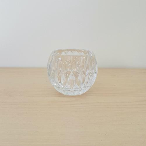 Cut Tealight - Oval pattern - Major and Minor - Wedding and Event Hire - Wanaka Hire - Queenstown
